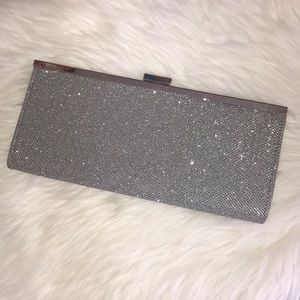 💥3/$25💥NWOT Style & Co. Envelope Clutch.